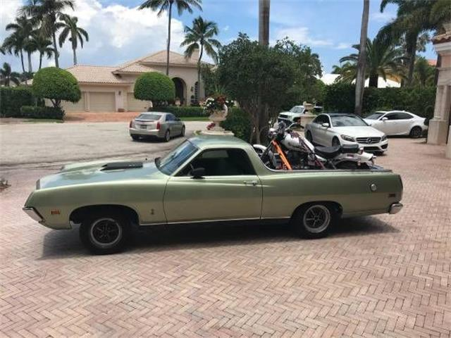Picture of '71 Ranchero - O5UC