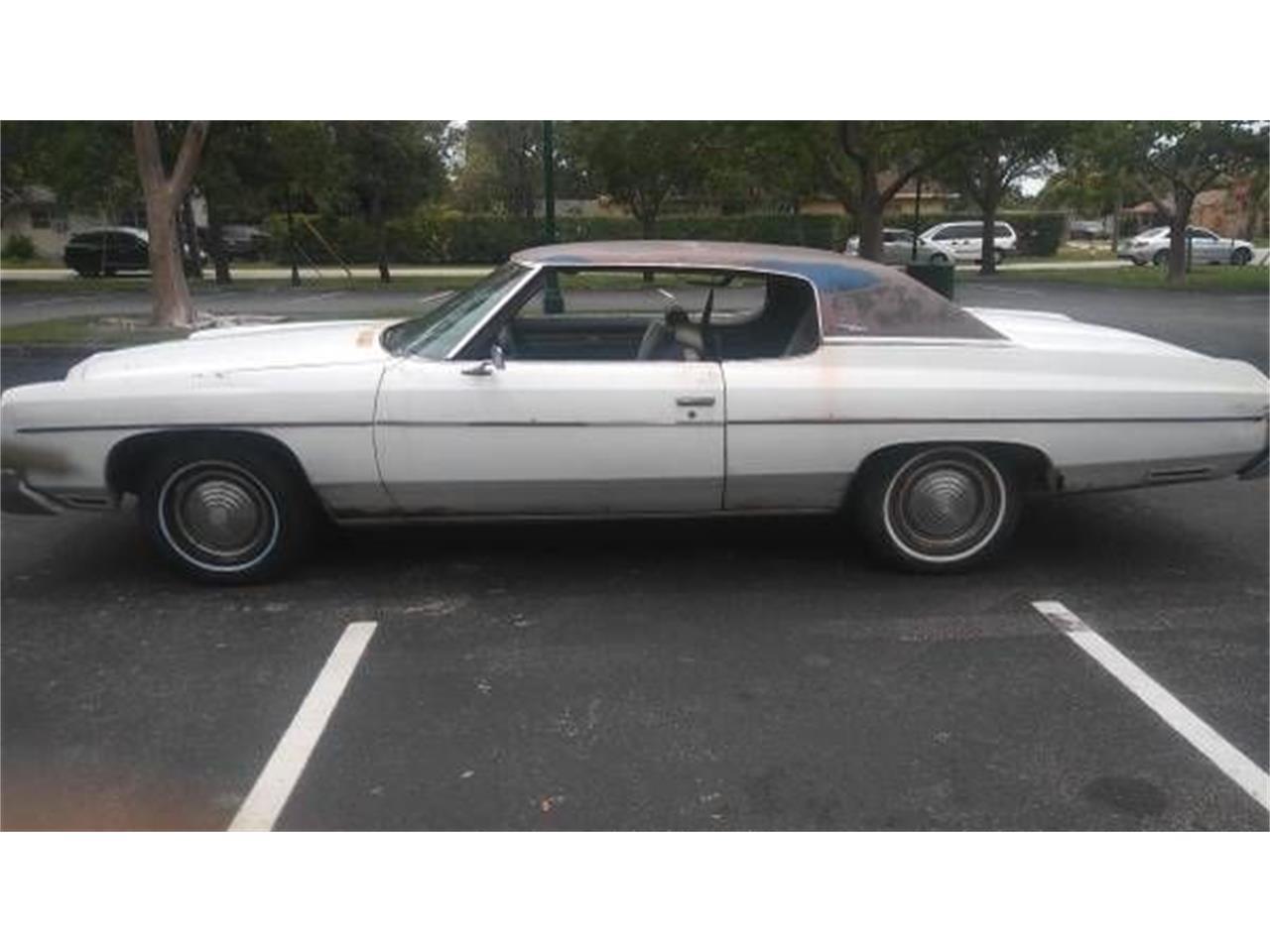 For Sale 1973 Chevrolet Impala In Cadillac Michigan