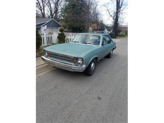 Picture of 1979 Nova located in Cadillac Michigan - $5,195.00 - O5V0