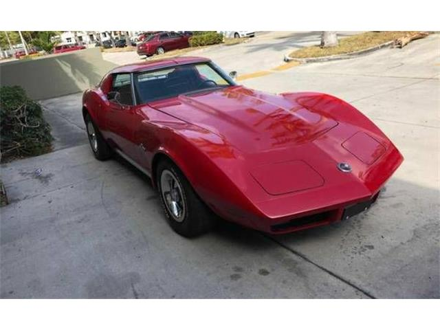 Picture of '74 Corvette - O5V7