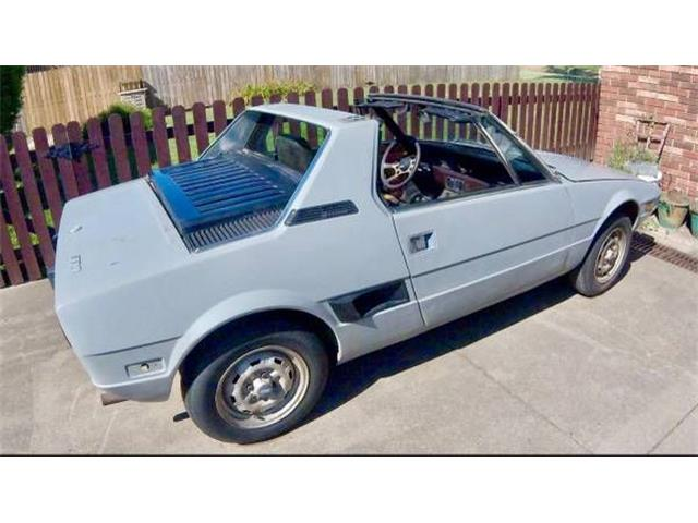 Picture of '76 Fiat X1/9 - $3,995.00 Offered by  - O5VH