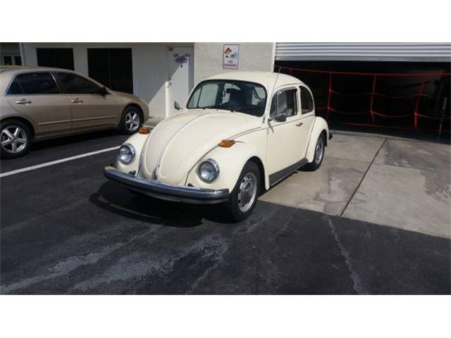 Picture of '74 Beetle - O5W4
