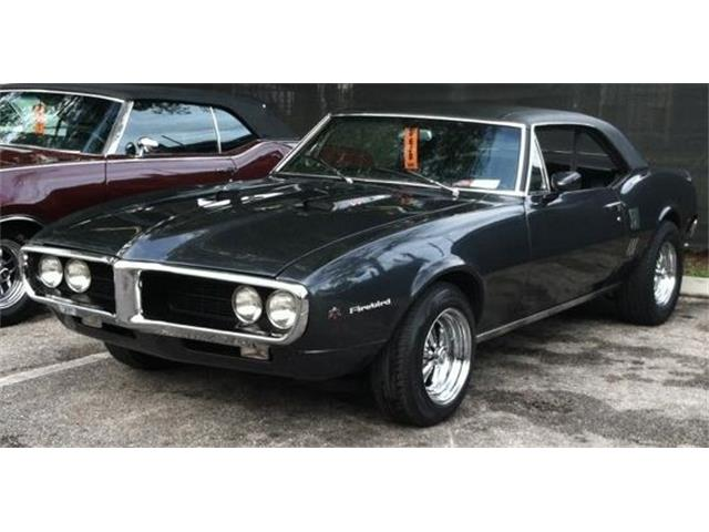 Picture of '67 Firebird - O5W6