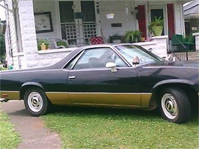 Picture of 1981 Caballero located in Cadillac Michigan Offered by  - O5W8