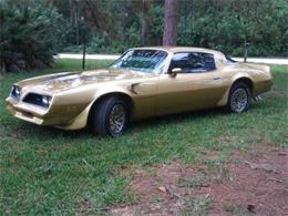 Picture of '78 Firebird Trans Am - O5WC
