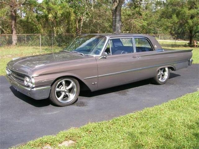 Picture of '61 Galaxie 500 - O5WG