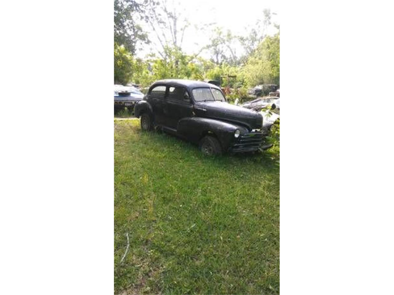Large Picture of 1948 Stylemaster Offered by Classic Car Deals - O096