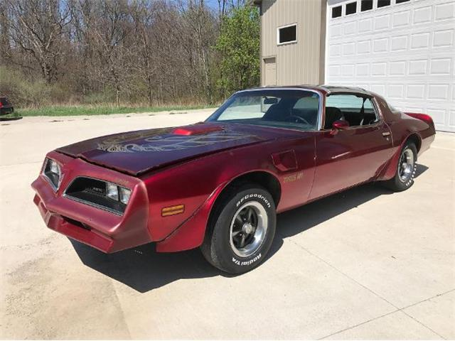Picture of '78 Firebird Trans Am - O5WS