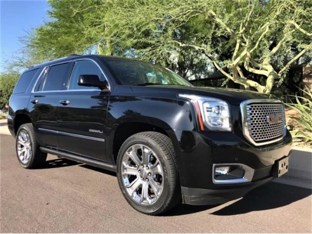 Picture of '15 Yukon Denali - O5X8