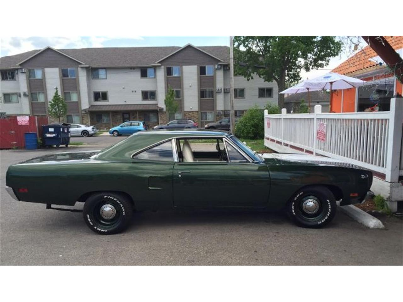Large Picture of '70 Road Runner - O5XA