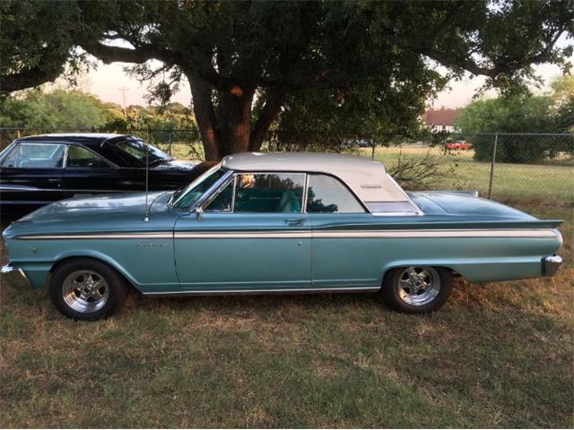 Picture of '63 Fairlane 500 - O5XB