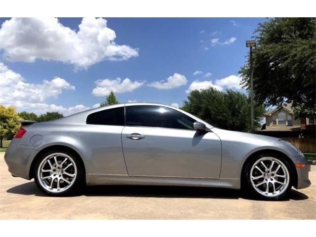 Picture of 2006 Infiniti G35 located in Cadillac Michigan Offered by  - O5XC