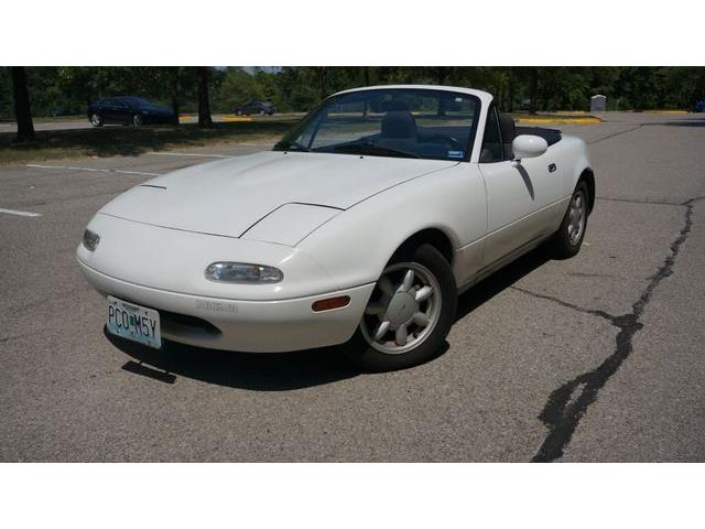 Picture of '90 Miata - O5XG