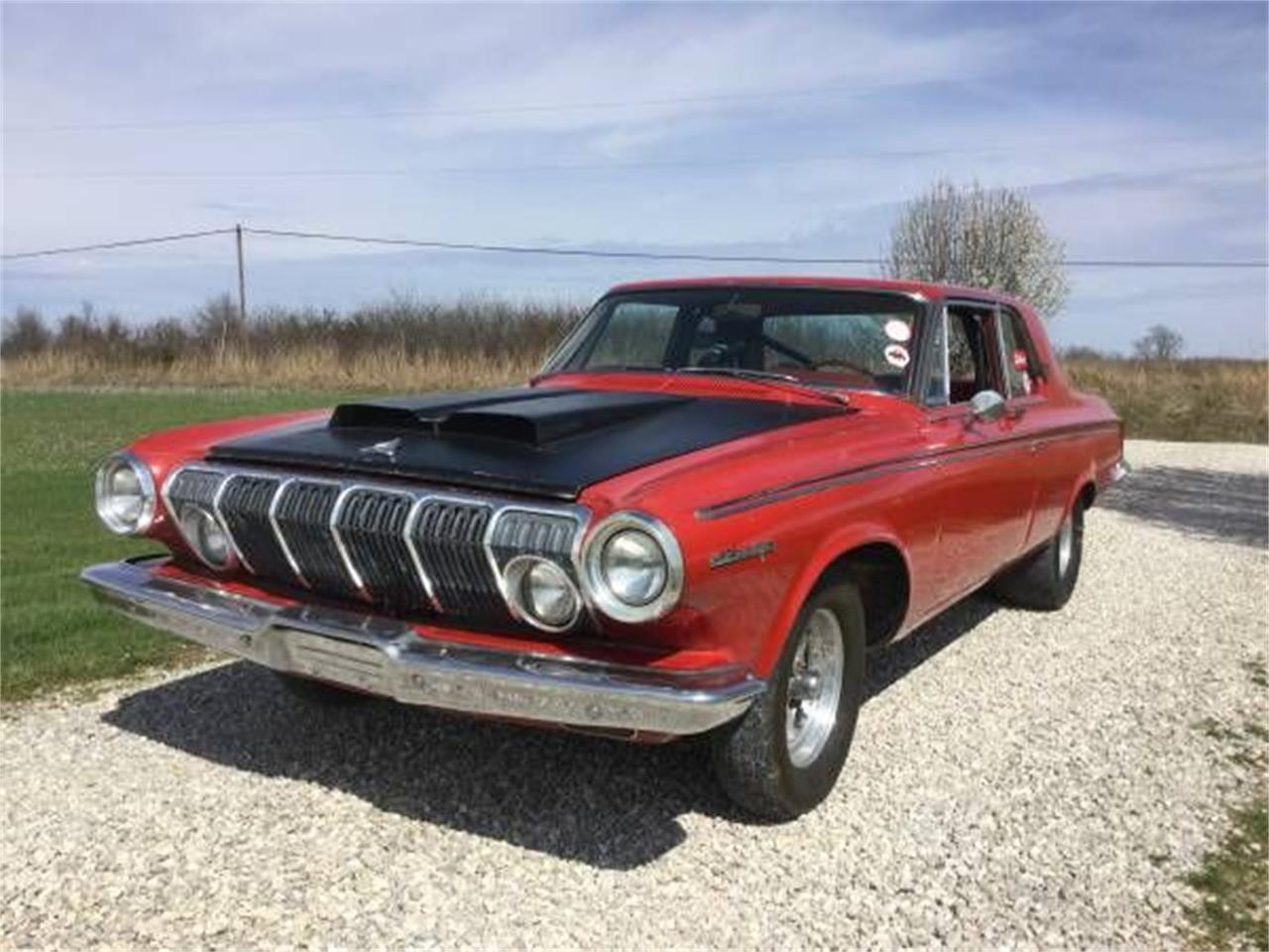 Large Picture of Classic '63 440 located in Cadillac Michigan - $20,995.00 Offered by Classic Car Deals - O5XP