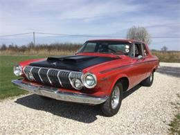 Picture of '63 Dodge 440 located in Cadillac Michigan Offered by Classic Car Deals - O5XP