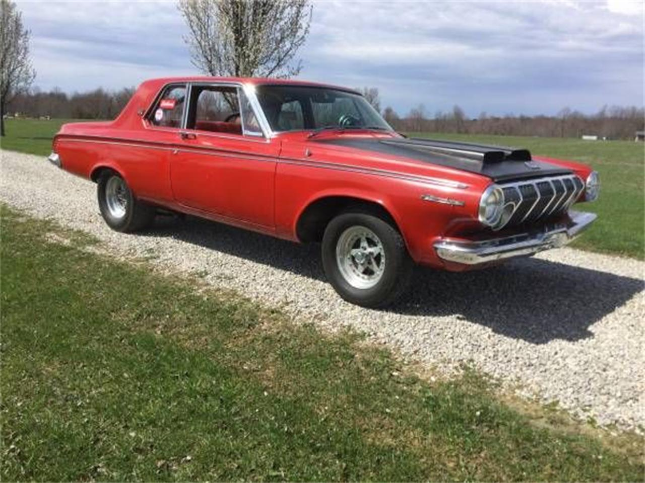 Large Picture of Classic '63 Dodge 440 Offered by Classic Car Deals - O5XP