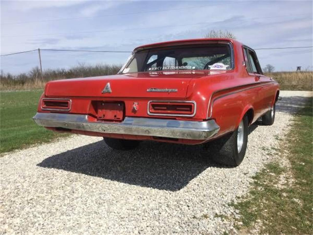 Large Picture of 1963 Dodge 440 located in Michigan - $20,995.00 Offered by Classic Car Deals - O5XP