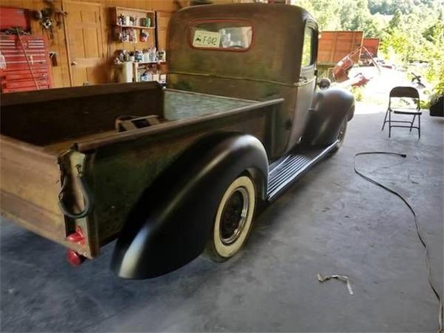 Picture of '41 Pickup - O5XR