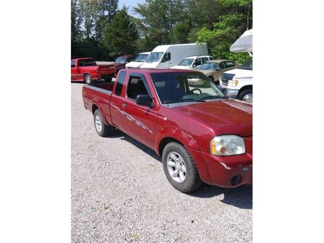 Picture of '04 Nissan Frontier - $5,395.00 - O5XW