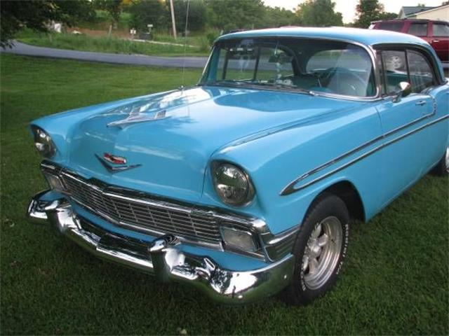 Picture of Classic '56 Chevrolet Sedan - $25,495.00 - O5XX