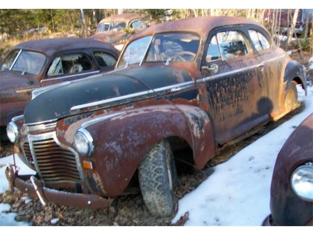 Picture of '41 Coupe - O0RT