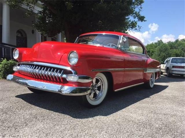 Picture of '54 Bel Air - O5Y6