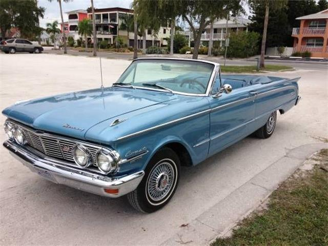Picture of '63 Comet - O5Y8