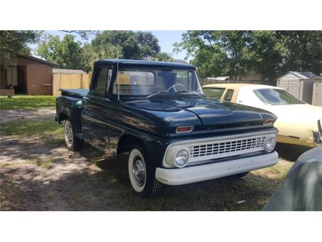 Picture of '63 C10 - O5YE