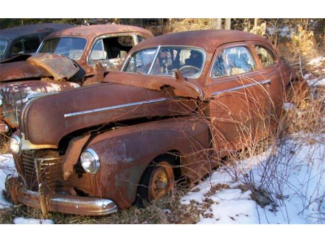 Picture of 1941 Pontiac Coupe located in Michigan Offered by  - O0RV