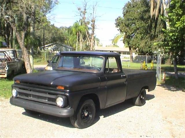 Picture of '65 Pickup - O5YN