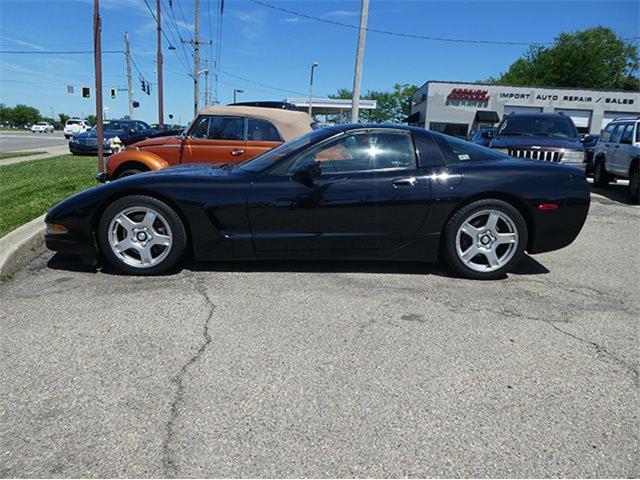 Picture of '99 Corvette - O5ZE
