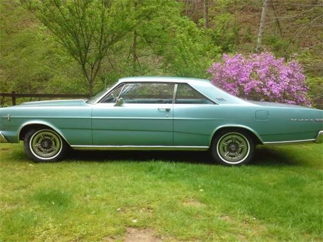 Picture of '66 Galaxie 500 - O5ZR