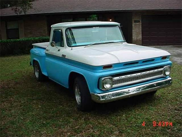 Picture of '66 C10 - O5ZV