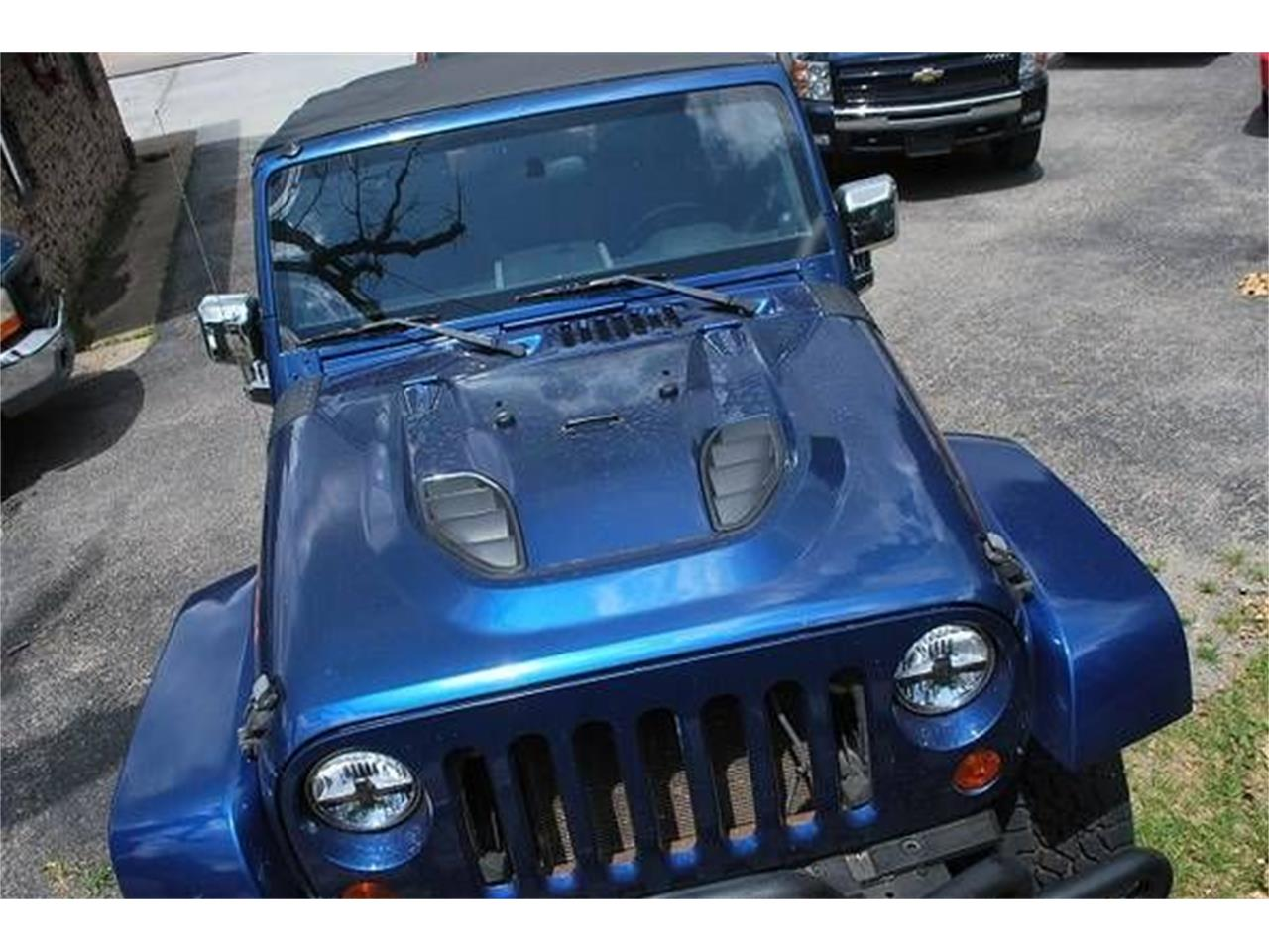 Large Picture of '09 Wrangler - O5ZX