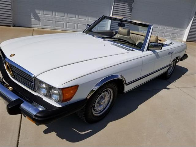 Picture of '77 450SL - O60O