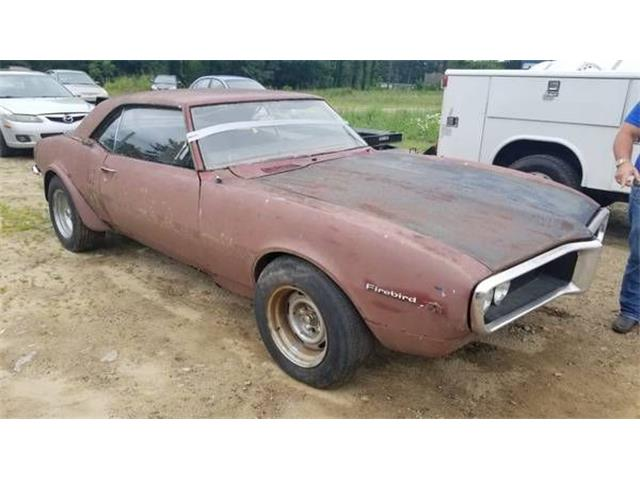 Picture of '68 Firebird - O613
