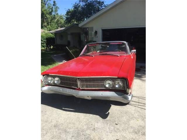 Picture of '68 Galaxie 500 - O617