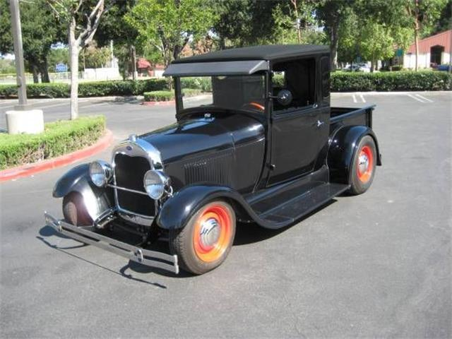 Picture of '29 Pickup - O61M