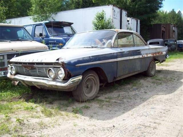Picture of '61 Impala - O0S6