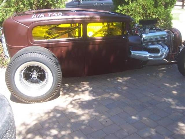 Picture of '29 Model A - O61P