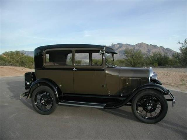 Picture of '29 Model A - O61S