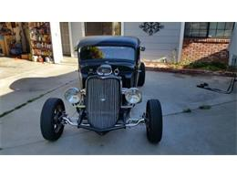 Picture of '33 Coupe - O621