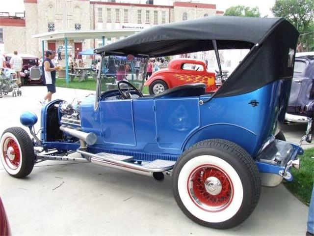 Picture of '26 Model T - O625