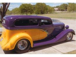 Picture of 1934 Chevrolet Sedan - $50,995.00 Offered by Classic Car Deals - O626