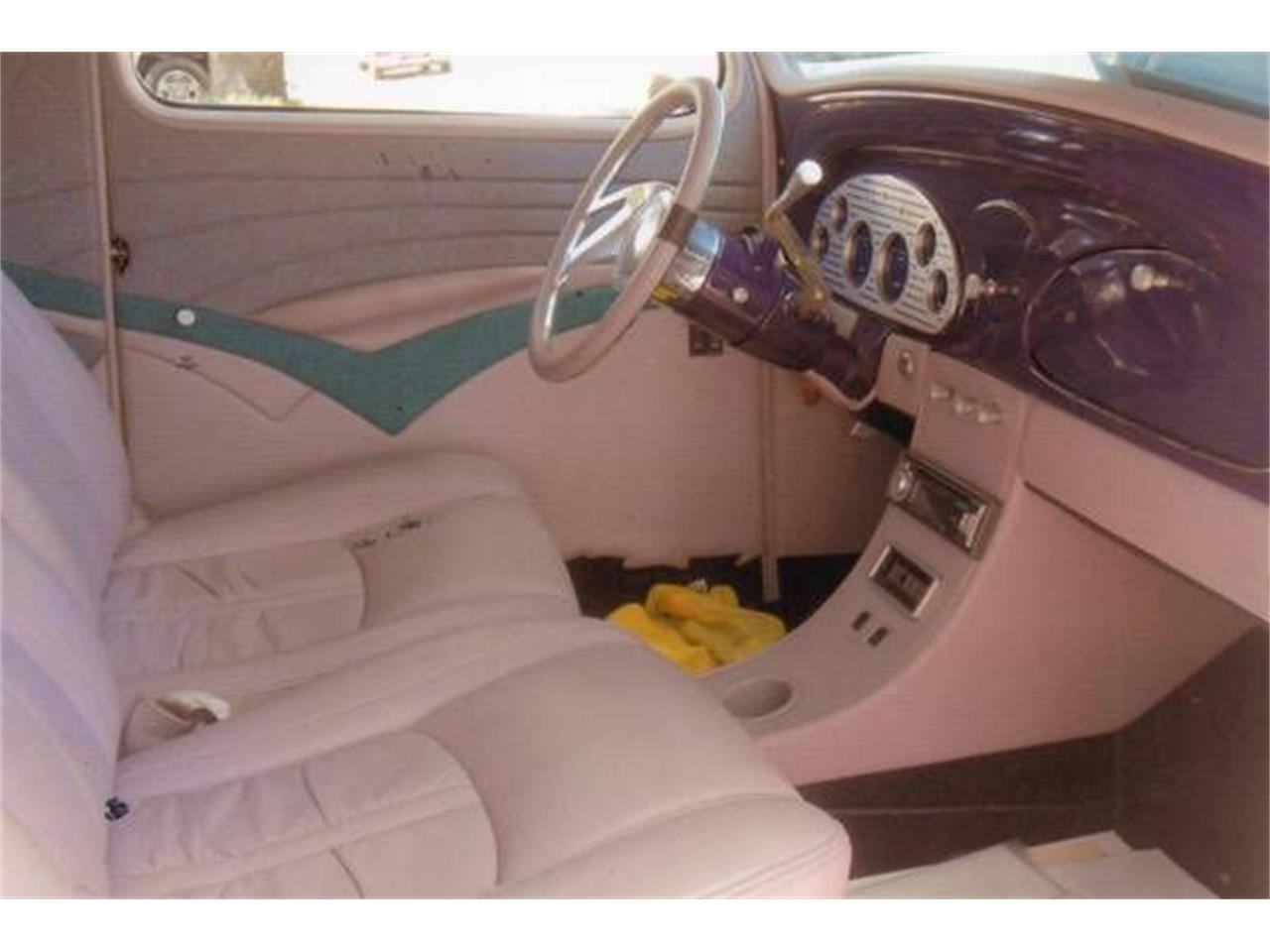 Large Picture of Classic '34 Sedan - $50,995.00 Offered by Classic Car Deals - O626