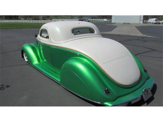 Picture of '36 Coupe - O629