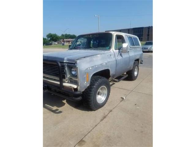 Picture of '79 Blazer - O62D