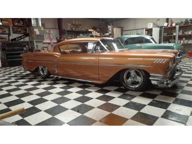 Picture of '58 Impala - O62F