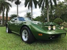 Picture of '74 Corvette - O0S9