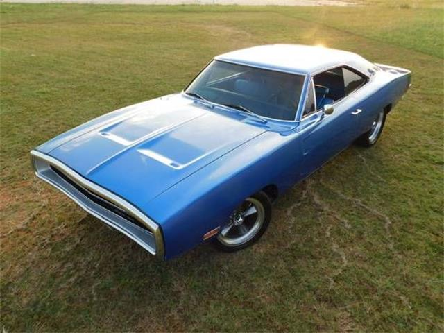 Picture of '70 Charger - O62J